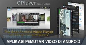 aplikasi pemutar video di android