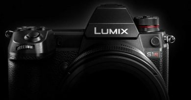 Panasonic Umumkan Kehadiran Kamera Mirrorless Full-Frame Lumix S