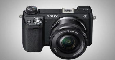 Kamera Mirrorless Sony Aplha Akan Segera Dapat 12 Lensa Baru