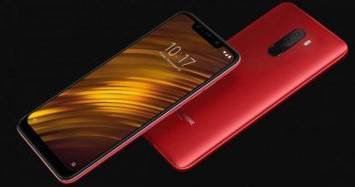 Update Terbaru Pocophone F1 Resmi Bawa Fitur Slow-Mo 960 FPS dan Mode Malam Xiaomi