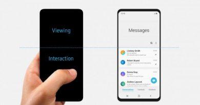 Teknologi Under-Display Fingerprint Pada Samsung Galaxy S10 Tidak Akan Bekerja Jika Menggunakan Pelindung?