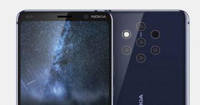 Nokia 9 PureView Kemungkinan Diluncurkan Bulan Depan?