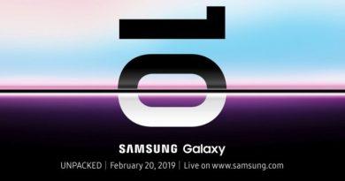 Catat, Ini Tanggal Peluncuran Samsung Galaxy S10 Pada Febuari Mendatang