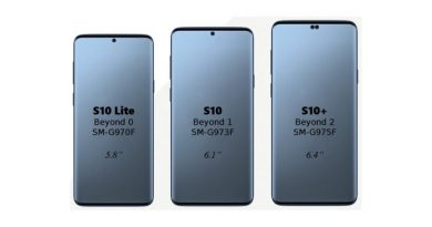 Muncul Di Geekbench, Samsung Galaxy S10 Lite Usung Snapdragon 855