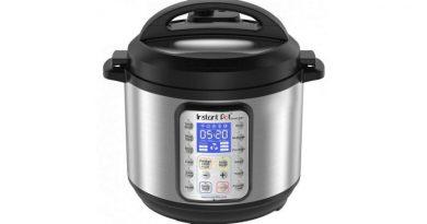 Smart Rice Cooker Ini Bisa Dikendalikan dengan Google Assistant Lho