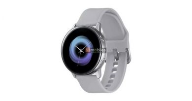 Bocoran Spesifikasi Samsung Galaxy Watch Active Telah Terungkap