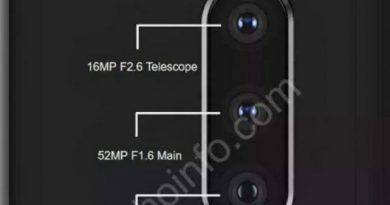 Sony Xperia XZ4 Premium Akan Datang dengan Kamera 52MP?