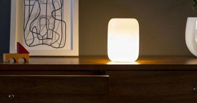 Lampu Tidur Casper Glow Ini Bisa Membuat Kualitas Tidur Menjadi Lebih Baik