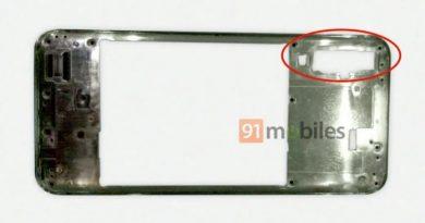 Bocoran Foto Panel Samsung Galaxy A50 Ungkap Setup Triple-Camera