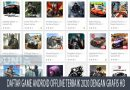 Daftar Game Android Offline Terbaik 2020 dengan Grafis HD