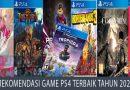 Game PS4 Terbaik Tahun 2020