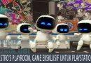 Astro's Playroom, Game Eksklusif untuk PlayStation 5