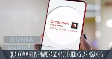 Qualcomm Rilis Snapdragon 690 Dukung Jaringan 5G