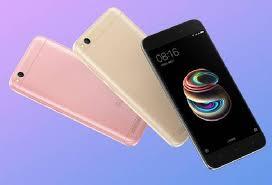 Test di smartphone Xiaomi Redmi 5A