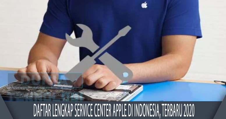 service center apple