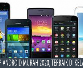HP Android Murah 2020