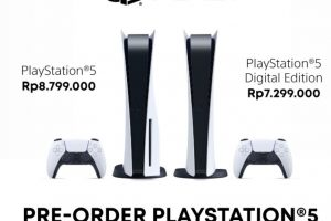 Jual Beli Playstation 5