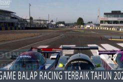 Game Balap Racing Terbaik Tahun 2021