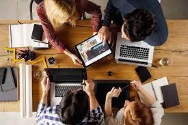 Digital agency kan jadi usaha yang menjanjikan di masa depan