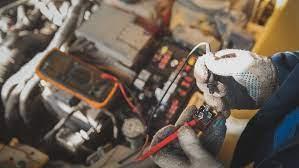 Servis barang-barang elektronik