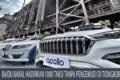 Baidu Bakal Hadirkan 1000 Taksi Tanpa Pengemudi di Tiongkok